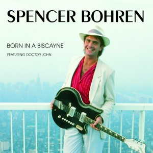 SpencerBohren – Born In A Biscayne VALVE#3487