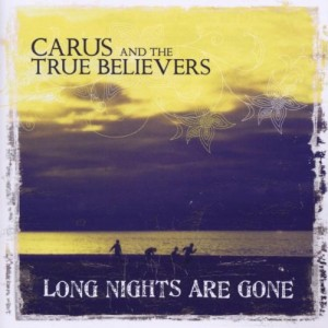 Carus Thompson – Long Nights Are Gone VALVE#3086