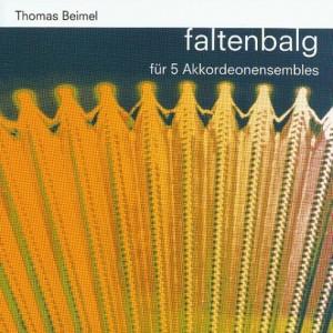 Thomas Beimel – Faltenbalg VALVE#4082