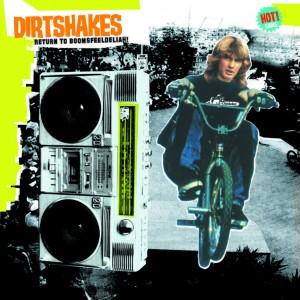 Dirt Shakes – Return Booms VALVE#6084