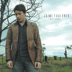 Jaimi Faulkner – Last Light VALVE#2687