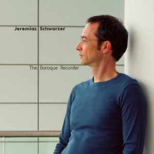 Jeremias Schwarzer – The Baroque Recorder VALVE#5087